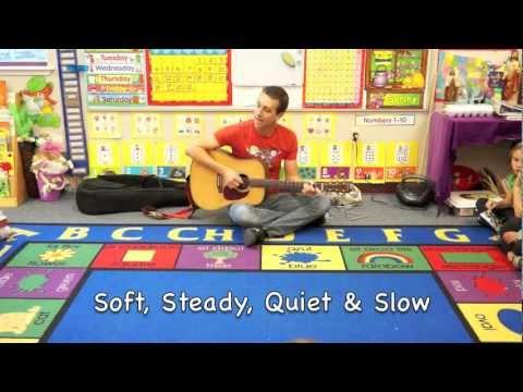 Nick the Music Man - Kids Music Class Pt 2