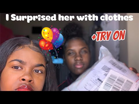 Try On Haul With A Special Twist |African Mall Giveaway|