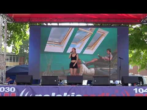 CNCO - Se Vuelve Loca - Amy Maniak - PIKNIK 1030 AM & 104.7 FM  & Polish TV