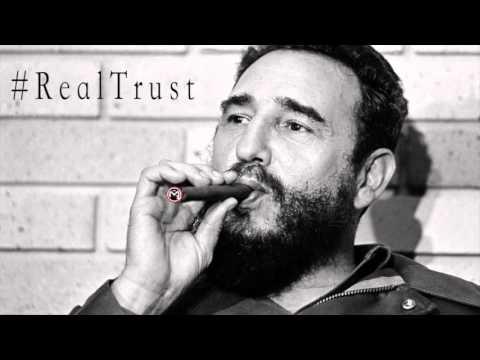 REAL TRUST (Storie Vere) - FIDEL CASTRO -_Molinaro_m2o_