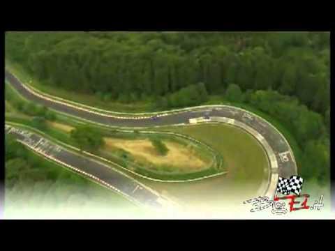 I piloti di Renault Sport si sfidano al Nurburgring