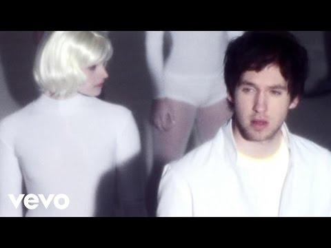 Calvin Harris - The Girls (Official Video)