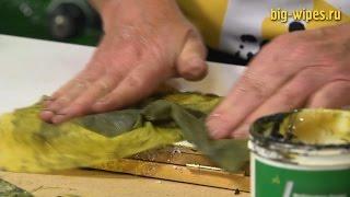 видео Чем отмыть силиконовую смазку с одежды