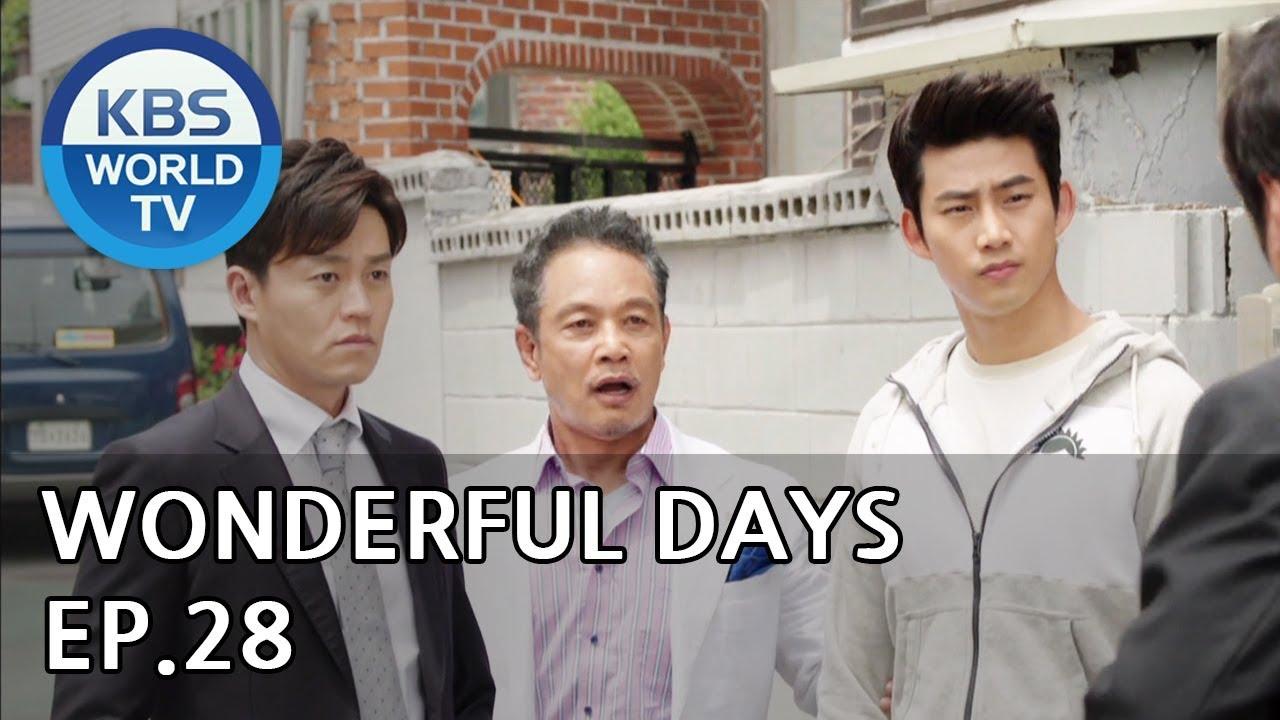 Download Wonderful Days   참 좋은 시절 EP.28 [SUB:ENG, CHN, MLY, VIE]