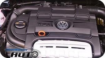 VW-Check TSI vs. TDI - Abenteuer Auto
