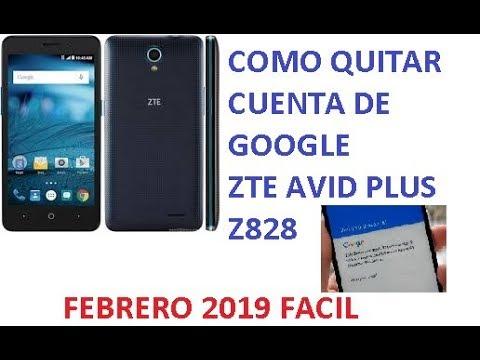 ZTE Avid Plus Video clips - PhoneArena
