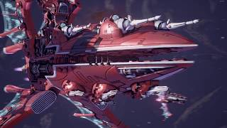 Battlefleet Gothic Armada - Eldar vs Space Hulk