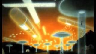 Il progetto d' evacuazione planetario - Comando Ashtar - Federazione Galattica 2 / 4