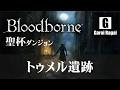 PS4 Blood borne(ブラッドボーン)へっぽこ実況part37「聖杯ダンジョン」