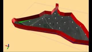 Моделирование геологии