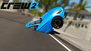 The Crew 2 - Fails #14 (Funny Moments Compilation)
