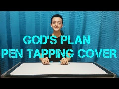 God's Plan - Drake (pen tapping cover)
