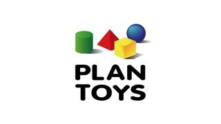 Plantoys - Sustainable Play