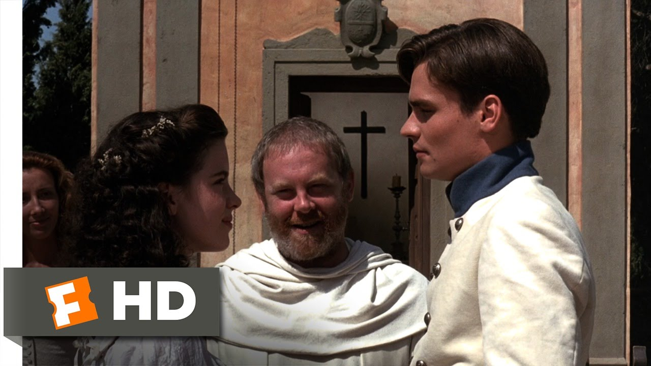 Much Ado About Nothing 8 11 Movie Clip She Is No Maid 1993 Hd You