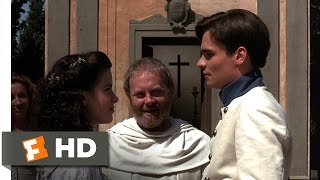 Much Ado About Nothing (8/11) Movie CLIP - She is No Maid! (1993) HD