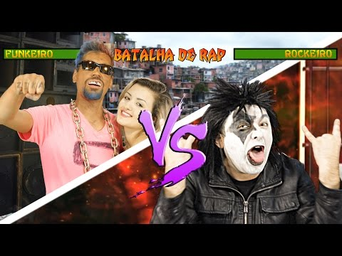 FUNK vs. ROCK ♫