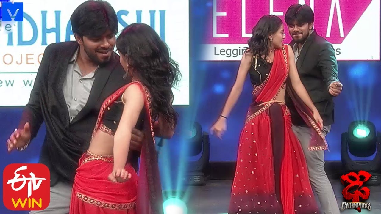 Sudigali Sudheer Dance Performance Promo - DHEE Champions Latest Promo - 29th January 2020