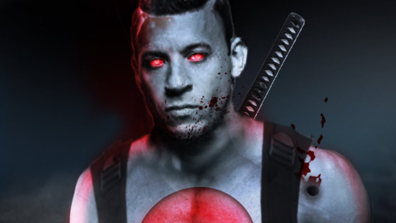 Why Some Fans Are Upset Over The First Bloodshot Trailer