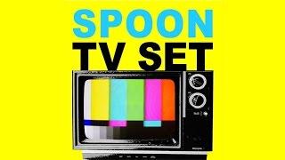 "SPOON - ""TV Set"" from ""Poltergeist"""