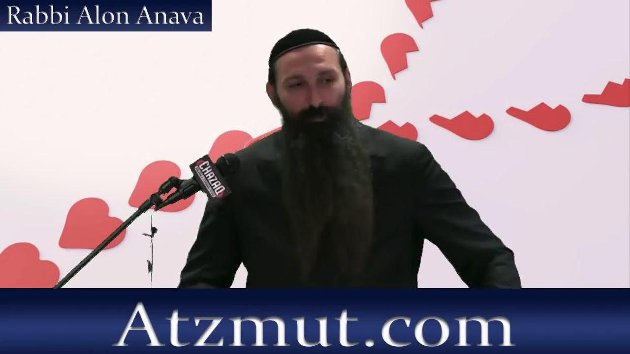 Looking for the perfect match  Tips for getting married   Rabbi Alon Anava