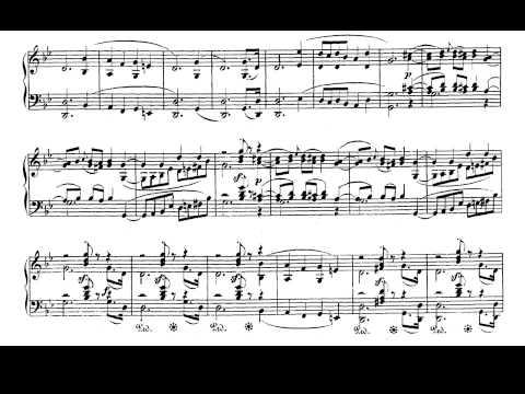Schumann. Album For The Young Op. 68. 37-Sailor's Song Partitura E Interpretación