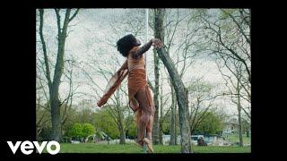 Sons Of Kemet - Pick Up Your Burning Cross ft. Moor Mother, Angel Bat Dawid