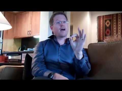 Andrew Stanton John Carter Interview