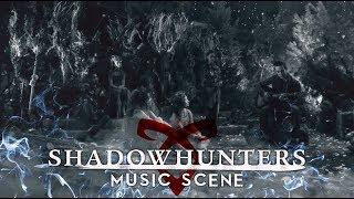 Shadowhunters 3x01 | Nightshade - Alberto Rosende