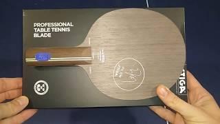 STIGA Blade Dynasty Carbon Xu Xin Edition Table Tennis Blade