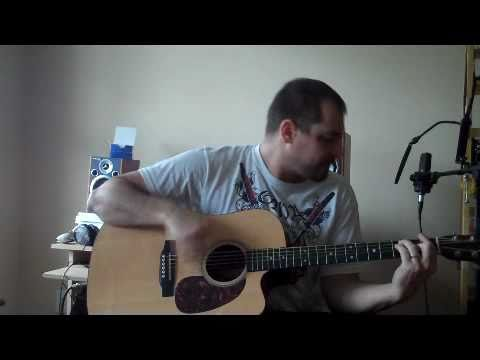 Peter Gabriel (Acoustic Cover) - Love to be Loved #BestCoverEver