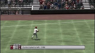 my best game ever* mji87 MLB The Show 17 highlights John Curtis