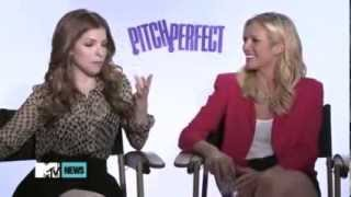 Anna Kendrick Funny Moments (part 2)