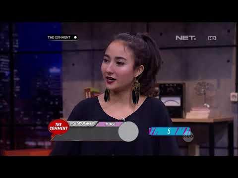 Games Belagu Bareng Naomi Zaskia , Yuki Kato Hampir Menyerah (1/4)