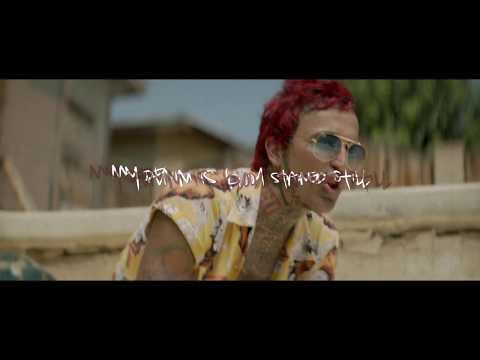 Yelawolf - Unnatural Born Killer (Official Lyric Video)