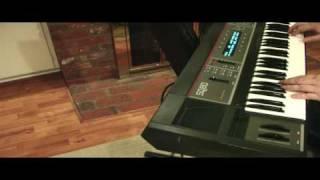 Ensoniq SQ-80 demo 1 - Kirk Slinkard