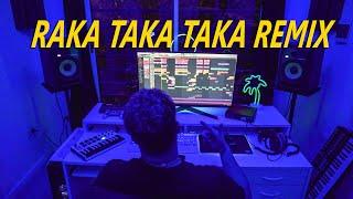 RAKA TAKA TAKA (REMIX) | DJ Yayo [TIK TOK] 💣💥