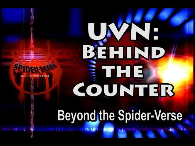 UVN: Behind the Counter 443