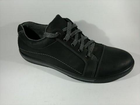 Видеообзор кожаной обуви TIGINA FLOARE FLOTTI . Интернет магазин обуви sportobuv.com.ua