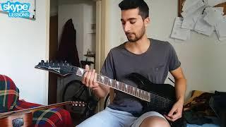 Πώς να Παίξεις Κιθάρα για να Ρίξεις Γκόμενα !