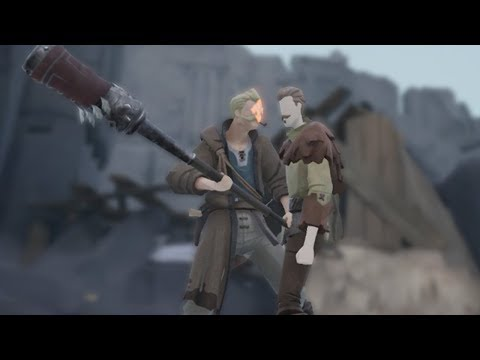 Ashen - How To Online Co-Op thumbnail