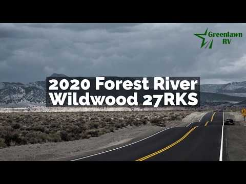 introducing-the-brand-new-2020-forest-river-wildwood-27rks-for-sale-in-lockbourne,-oh-|-greenlawn-rv