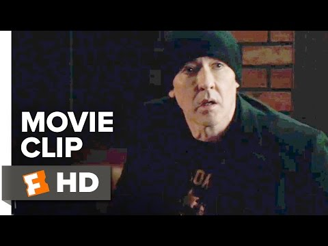 Cell Movie CLIP - In the Middle of the Night (2016) - John Cusack Movie streaming vf