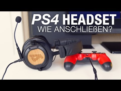 how-to-connect-any-headset-to-your-ps4!