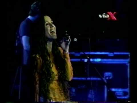 15 - king of pain (Live in Santiago 99).mpg