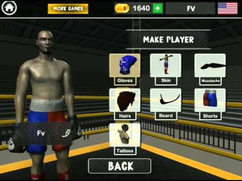 Play Boxing 2016   the best boxing games trailer   YouTube