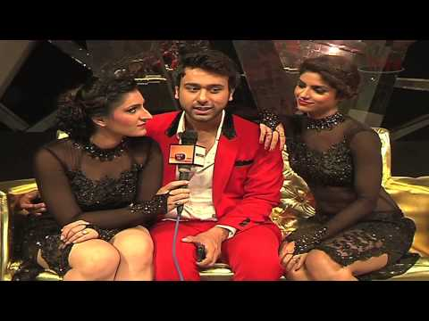 Nach Baliye 6   Shayantani Ghosh to Dance with Ripu Shivangi Travel Video