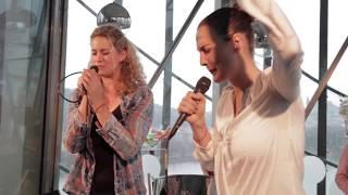 Barbora Poláková - Nafrněná (#city937 verze) / City live na radiu City (23.3.2016)