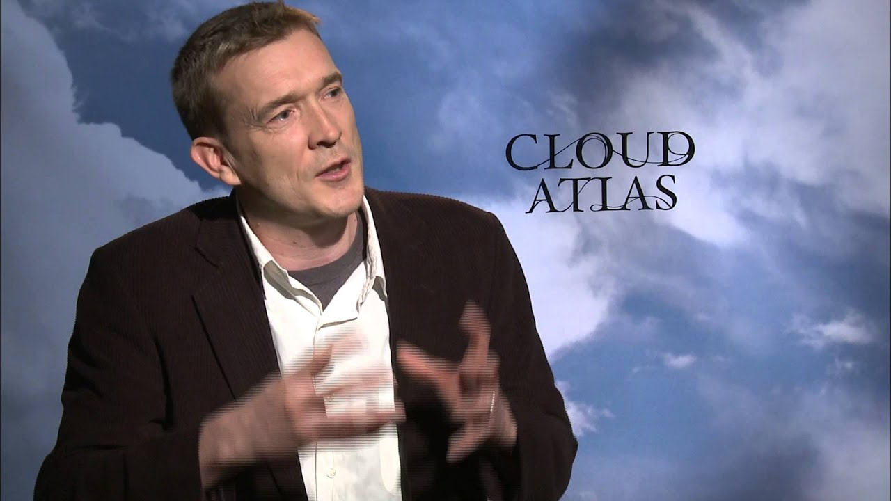 Cloud Atlas By: David Mitchell - Essay Example