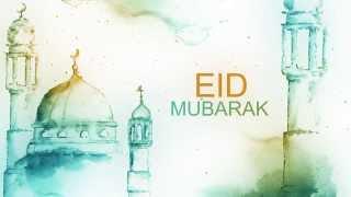 Eid Mubarak   ঈদ মুবারক   Romjaner Oi Rojar Sheshe   Music & Vocal - Ahmmed Humayun