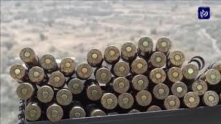 الأردن يندد باستهداف ميليشيات الحوثي منطقة جازان السعودية - (20-4-2018)